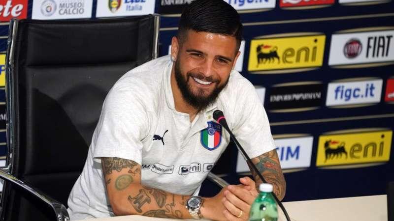 """Nazionale, Insigne: """"Sarri alla Juve è tradimento. Io bandiera del Napoli"""""""