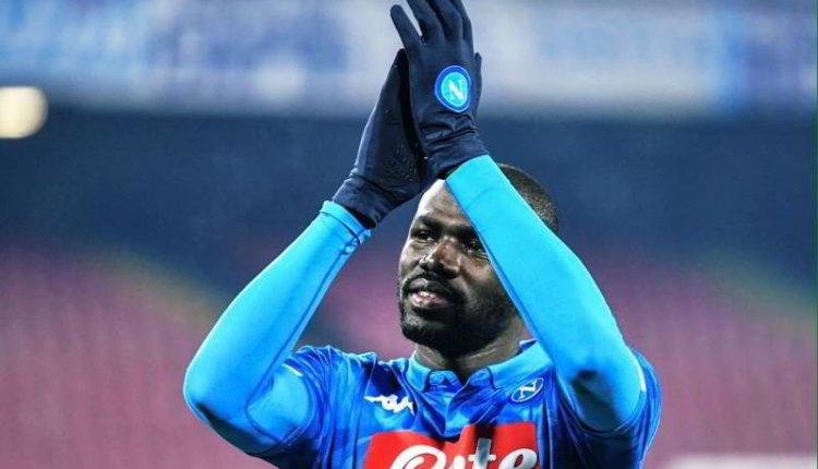 Manchester City su koulibaly, pronta una mega offerta per il Napoli