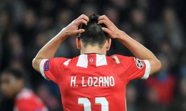Lozano-Napoli il PSG torna sul giocatore. Raiola tratta su più tavoli...
