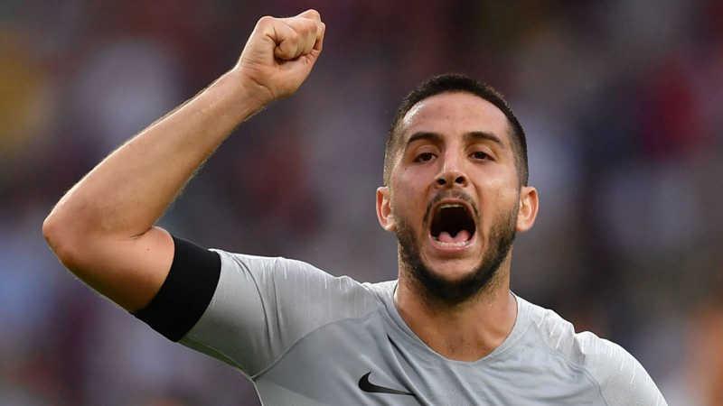 Manolas è un nuovo giocatore del Napoli. Diawara alla Roma