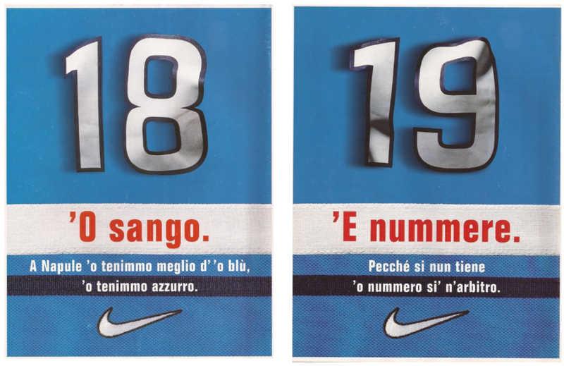 Nuova maglia del Napoli 2019/20. Dalla Kappa indizi per le vie della città