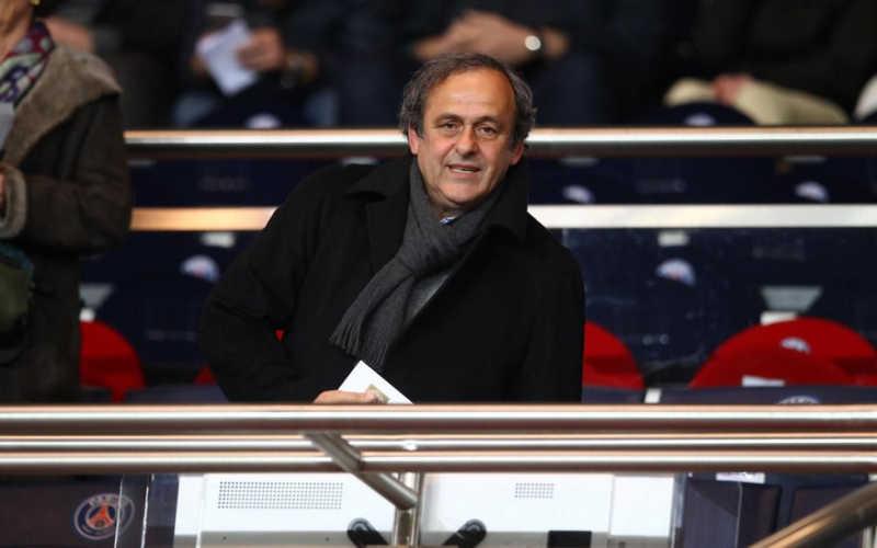 Michel Platini arrestato con l'accusa di corruzione per i mondiali in Qatar