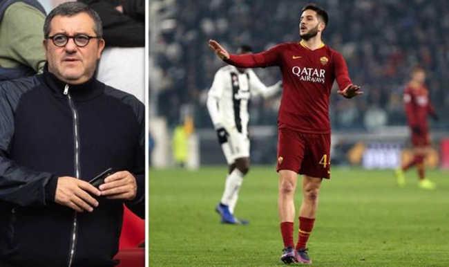 """Pedullà: """"Napoli-Manolas non si chiude. Raiola gioca al rialzo"""""""