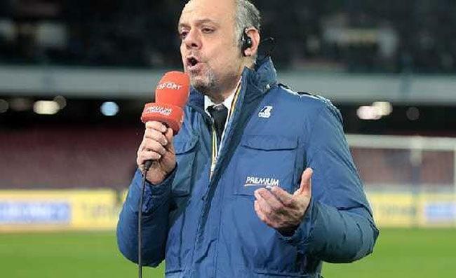 """De Maggio: Il Napoli prenderà James Rodriguez e Ilicic. Vi do due notizie..."""""""