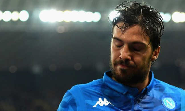 """Alvinno: """"Il Napoli non cede Verdi. Rifiutate le offerte di Atalanta e Torino"""""""