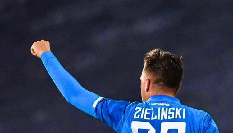 """Zielinski:"""" Sarri alla Juve? non lo seguirò, mi divertirò a batterlo"""""""