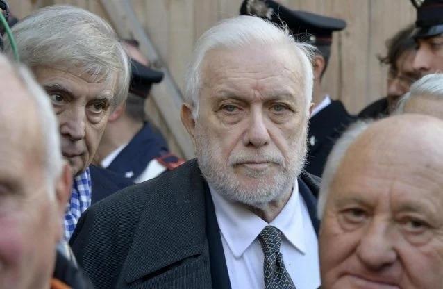 Napoli, morto Luciano De Crescenzo: addio professore Bellavista