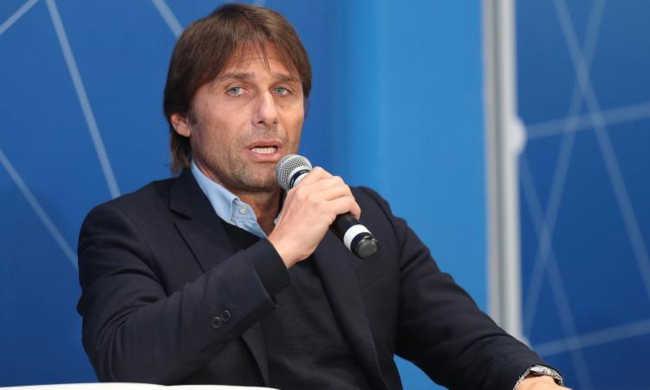 """Inter, Conte: """"Napoli e Juve squadre top, dobbiamo fare meglio di loro"""""""