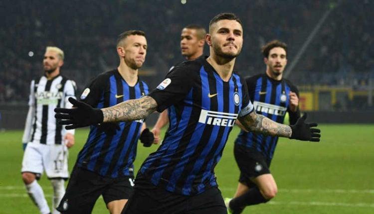 """Corriere: """"Icardi parlerà con Ancelotti. Indizio social di Wanda Nara"""""""
