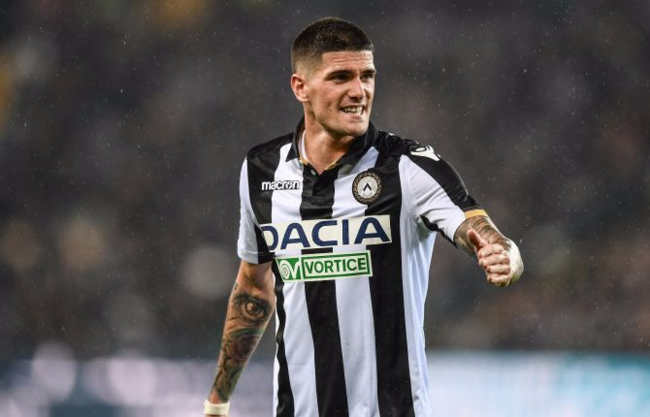 """Bonato: """" De Paul è un giocatore da Napoli. Ha un grande vantaggio..."""""""