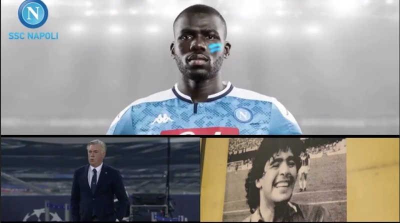 Il Napoli cancella Sarri e Higuain. Una cittá, un club e due tradimenti