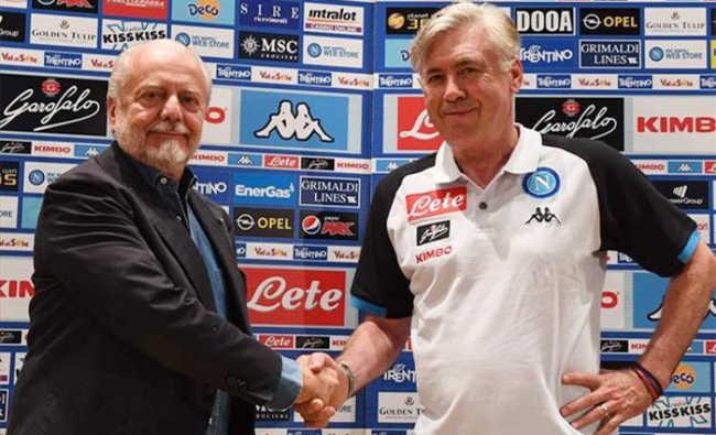 Napoli, Icardi resta nel mirino. Inglese al Parma. Rog libera Elmas.