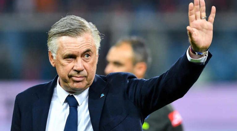 Ancelotti con Manolas e James vara due Napoli per lo scudetto