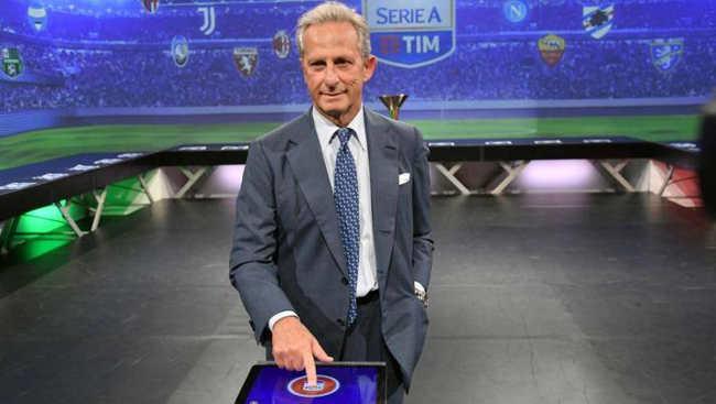 Calendario Serie A 2019/2020. Juve-Napoli alla seconda giornata