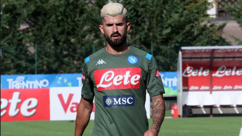 """L'agente di Hysaj: """"non resta a Napoli. Vogliamo portarlo in un altro club"""""""