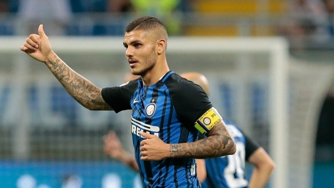 Icardi, contatto Napoli-Inter. Le cifre dell'affare