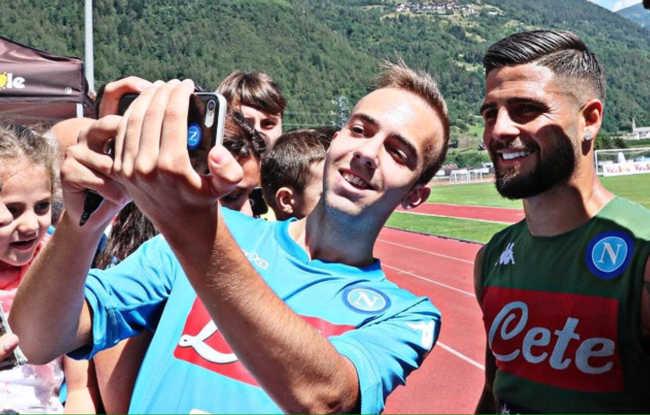 """Corbo: """"Insigne resta a Napoli. Il magnifico è pentito di aver scelto Raiola"""""""