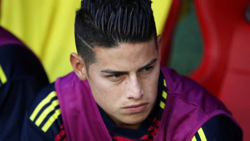 """Alvino: """"James Rodriguez al Napoli. Mendes ha stabilito la commissione"""""""