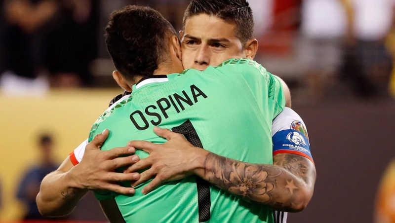 Il Napoli riscatta Ospina dall'Arsenal. Rog verso il Genoa