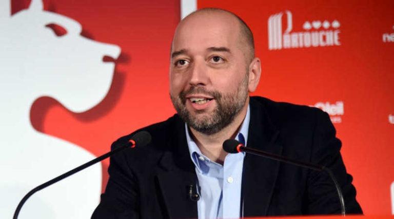 """Presidente Lille: """"Pepè ha stregato ADL. Affare da 80 milioni. Si a Ounas"""""""