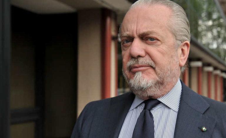 Napoli, De Laurentiis sbotta contro gli agenti e sul mercato rivela che....