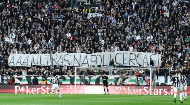 Da Bolzano l'appello a disertare lo Stadio di Torino in occasione di Juventus-Napoli