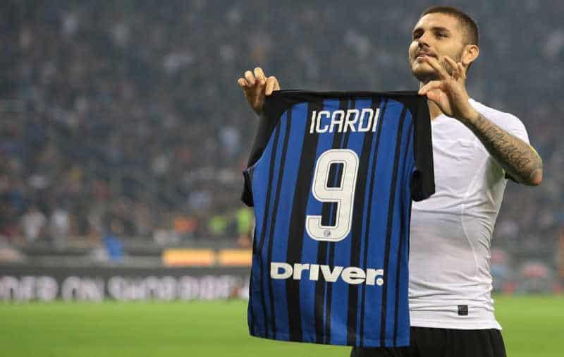 Icardi aspetta la Juve. L'unica offerta seria è del Napoli. Il 19 la deadline