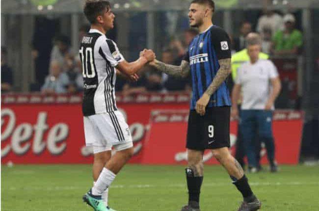 Da Torino. Icardi vuole solo la Juventus, le altre si illudono. Paratici sicuro...