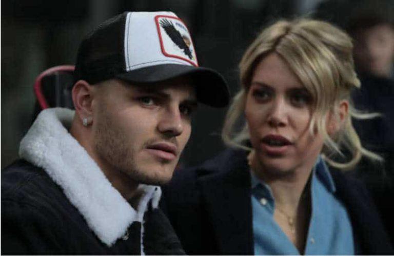 Icardi-Napoli accordo trovato De Laurentiis chiama Wanda. Le cifre