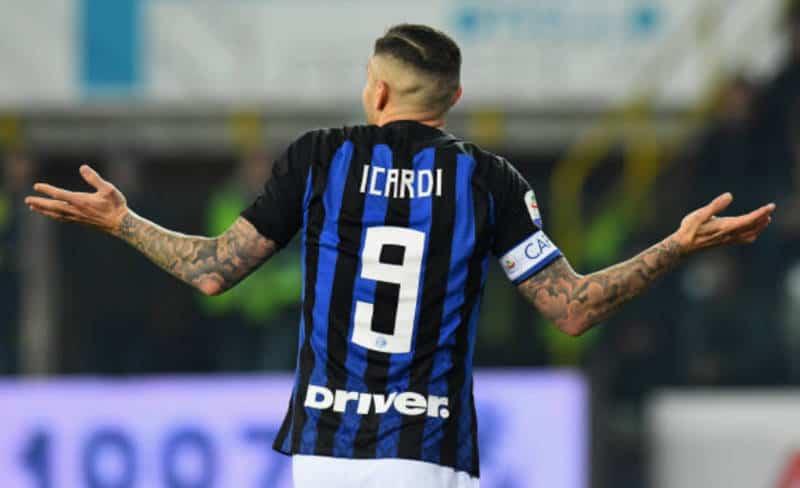 Napoli o Monaco, Icardi non sceglie. Domani arriva Lozano