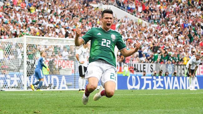 Il PSV ha trovato il sostituto di Lozano. El Cucky verso Napoli