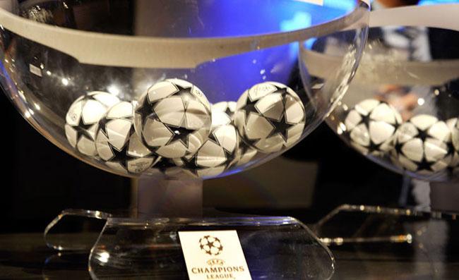 Sorteggi Champions League, le avversarie del Napoli