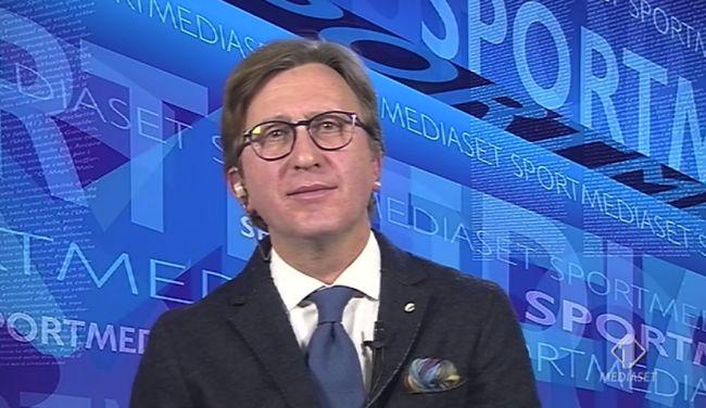 """Auriemma: """"Napoli, obiettivo primo posto a fine ottobre. Vi spiego tutto..."""""""