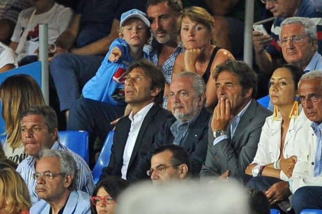 """Fedele: """"adl non ha parlato con Conte. il 4-4-2 di Ancelotti è obsoleto"""""""
