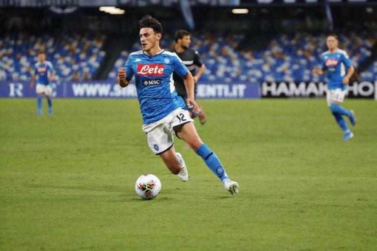"Ag. Elmas: ""Elmas ha scelto Napoli per vincere. Ancelotti lo ha convinto..."""