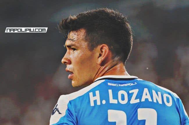 """Video. In Messico pazzi di Lozano: """" Chucky"""" segna al debutto..."""""""