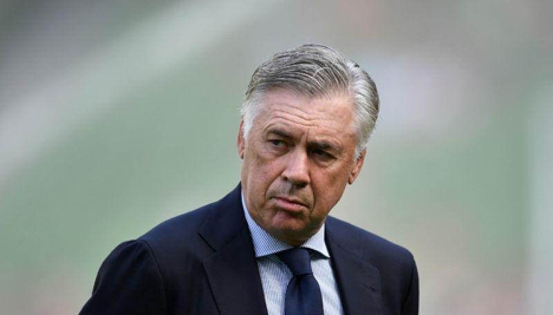 """Ancelotti: """"Ecco la verità su Icardi e James. Ora testa al Cagliari"""""""