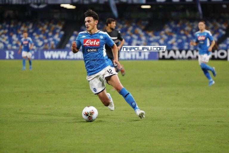 Napoli pazza del «Ringhio» Elmas, grinta alla Gattuso e grandi giocate