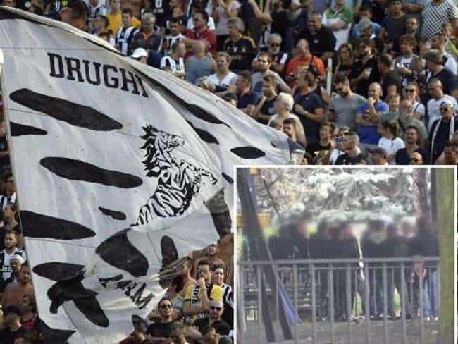 Juventus, arrestati 12 capi ultras. Biglietti per evitare i cori razzisti