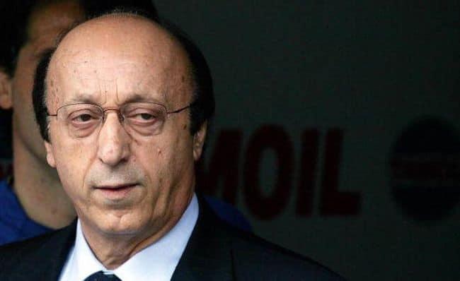 """Moggi: """"Llorente dice che il Napoli è fortissimo. Gli hanno nascosto un dato"""""""