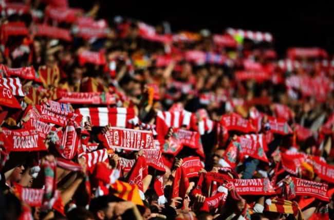 """Comunicato del Liverpool: """" A Napoli attenzione alle rapine e agli agguati"""""""
