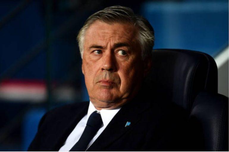 Il Napoli rischia in Italia e in Europa. Ancelotti - Isigne torna il sorriso
