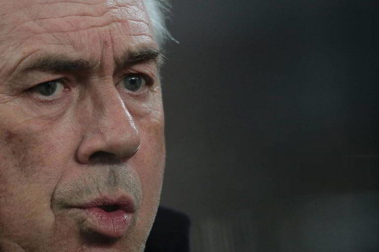 Ancelotti mental coach del Napol