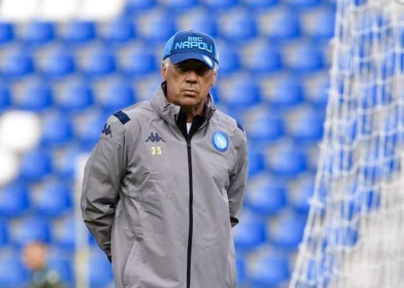 Napoli, Ancelotti prova il 4-3-3 con il tridente: Callejon, Mertens e Insigne