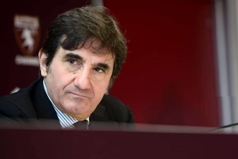 """Torino, Cairo: """"Mazzarri carico per la sfida al Napoli. Il mio parere su Verdi"""""""