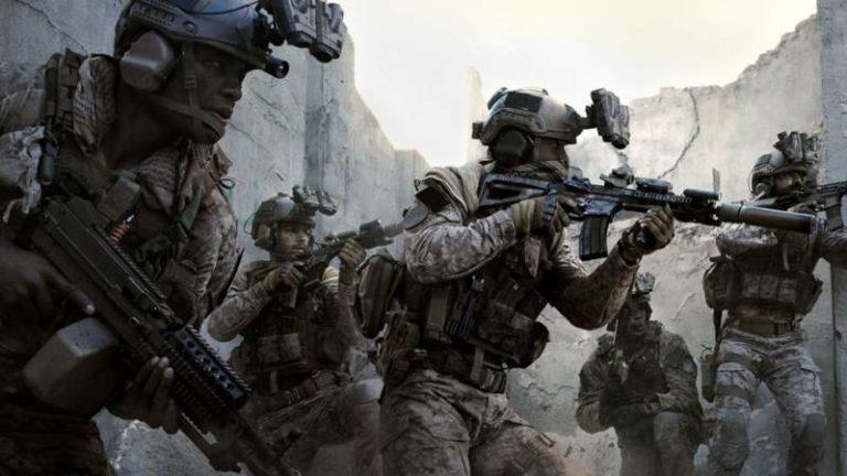 Call of Duty Modern Warfare cresce l'attesa. Ecco le anteprime