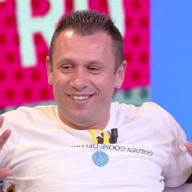 """Cassano a Tiki Taka: """"Ancelotti - Insigne? Ecco il vero problema"""""""