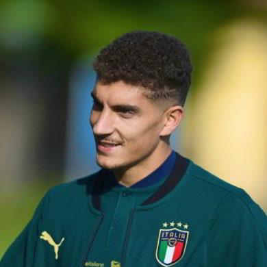 """Ag. di Lorenzo: """"La nazionale bella soddisfazione. Hysaj alla Roma si può"""""""