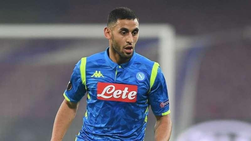 """Algeria, il ct Belmadi: """"Ghoulam escluso per il bene della squadra"""""""
