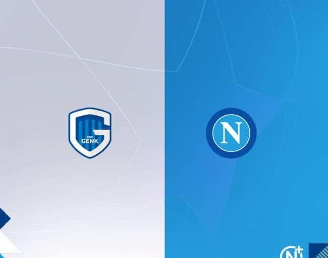 Genk-Napoli, formazione ufficiale: Insigne out, Lozano-Milik in attacco